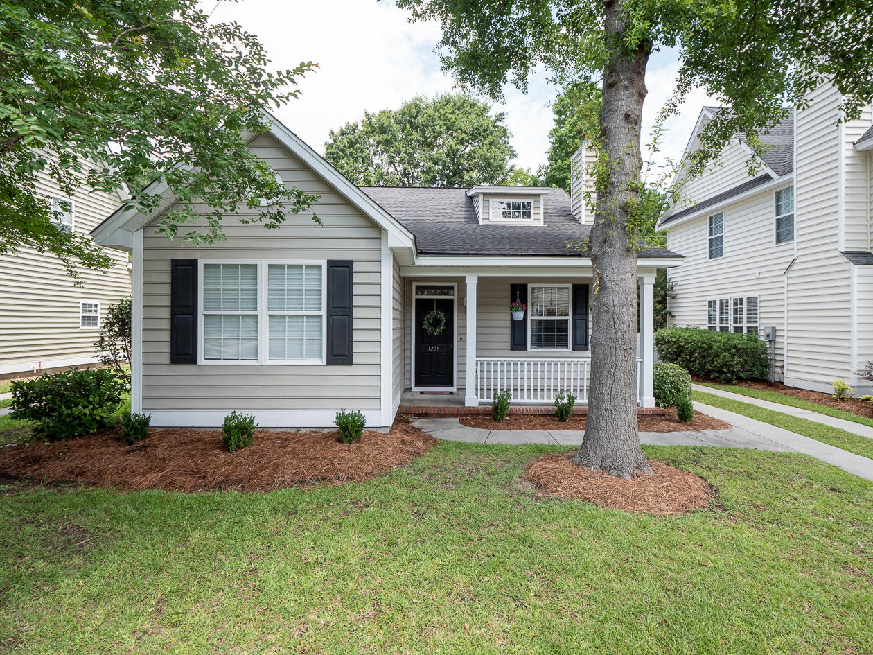 1221 Laurel Park Trail Mount Pleasant, Sc 29466