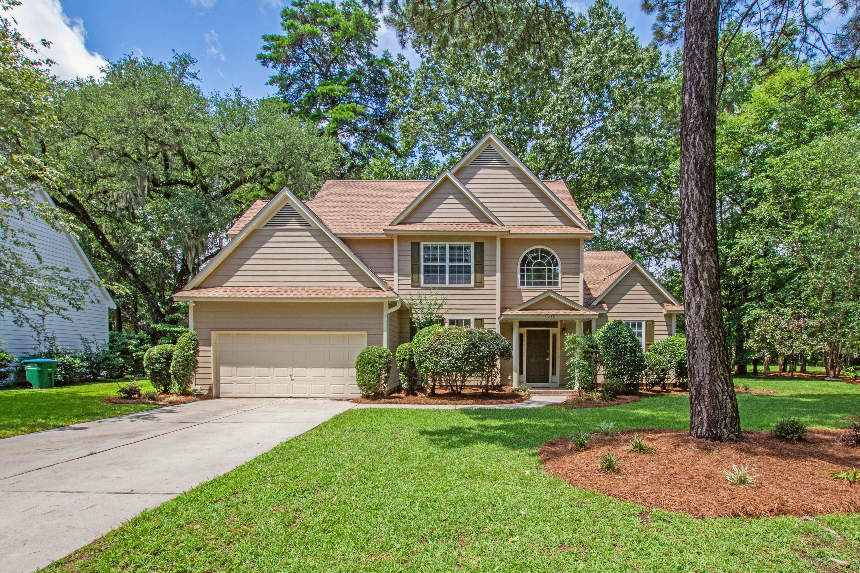 4032 Plantation House Road Summerville, SC 29485