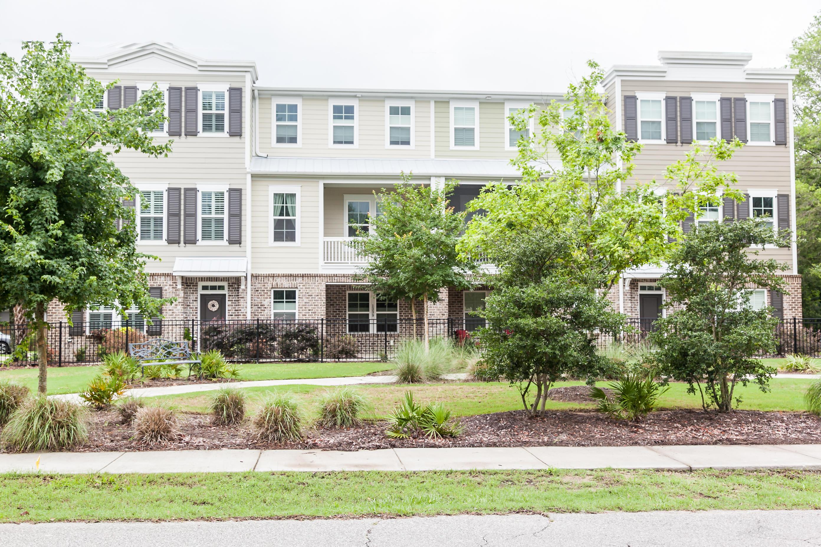 Whitesides Park Homes For Sale - 1319 Myrick, Mount Pleasant, SC - 31