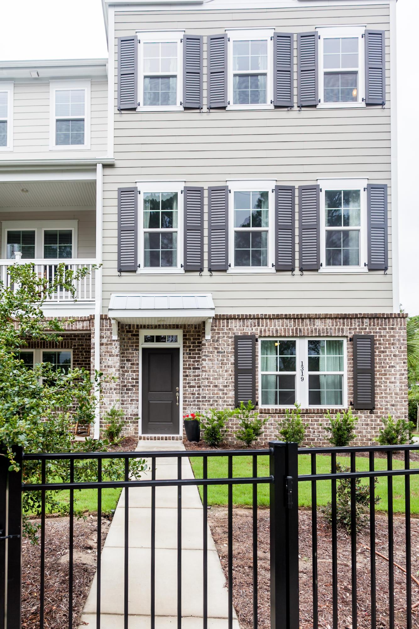 Whitesides Park Homes For Sale - 1319 Myrick, Mount Pleasant, SC - 32