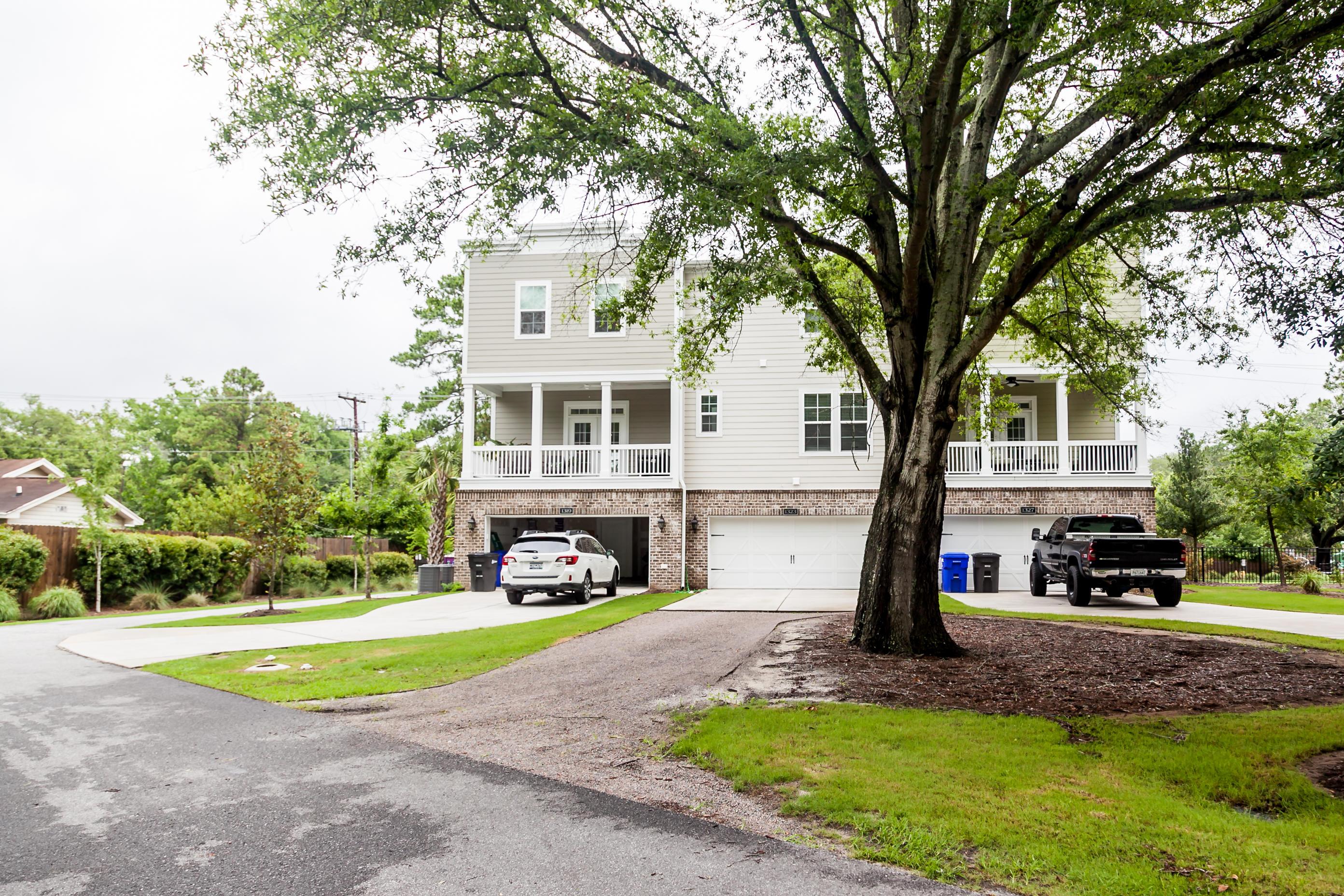 Whitesides Park Homes For Sale - 1319 Myrick, Mount Pleasant, SC - 14