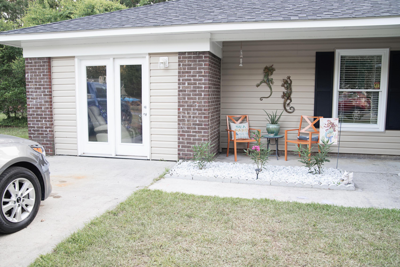 436 Longleaf Drive Summerville, Sc 29483