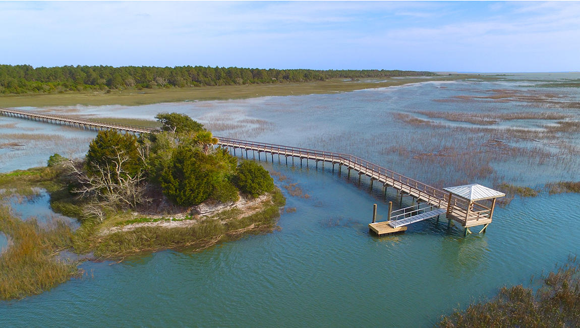 Oyster Point Homes For Sale - 1455 Longspur, Mount Pleasant, SC - 2