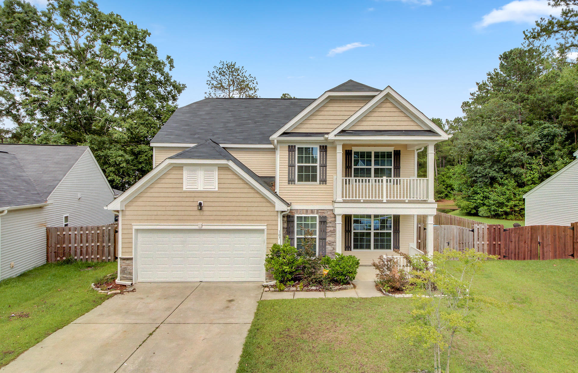 107 Wynfield Forest Drive Summerville, SC 29485