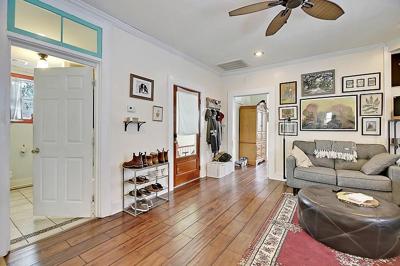 628 Rutledge Avenue Charleston, SC 29403