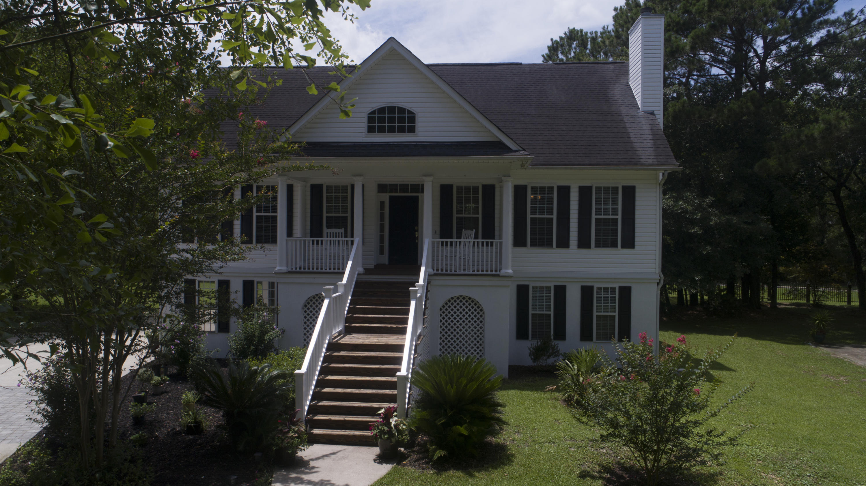 205 Ashmont Drive Charleston, Sc 29492