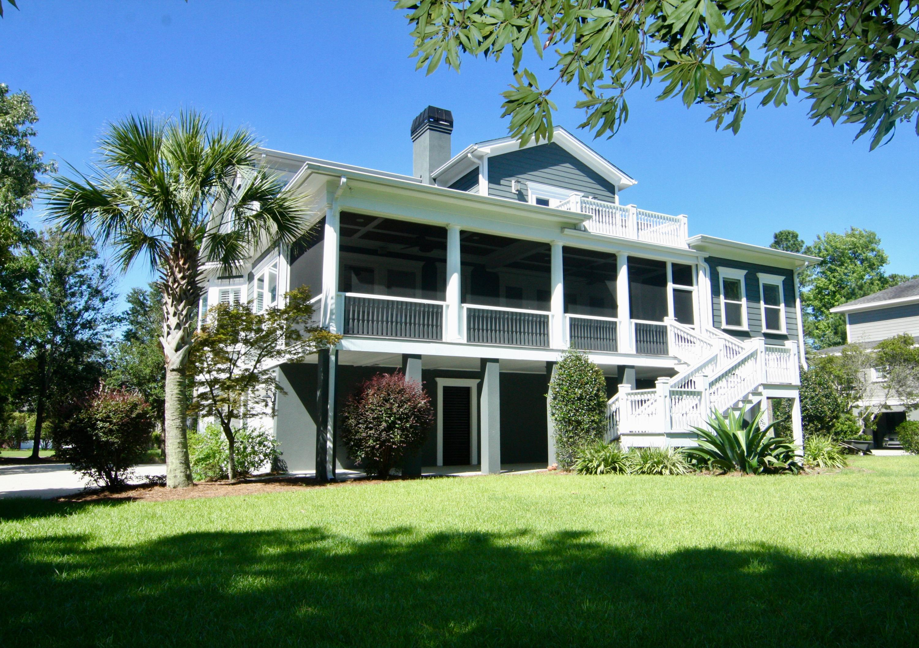 Rivertowne Country Club Homes For Sale - 1529 Rivertowne Country Club, Mount Pleasant, SC - 46