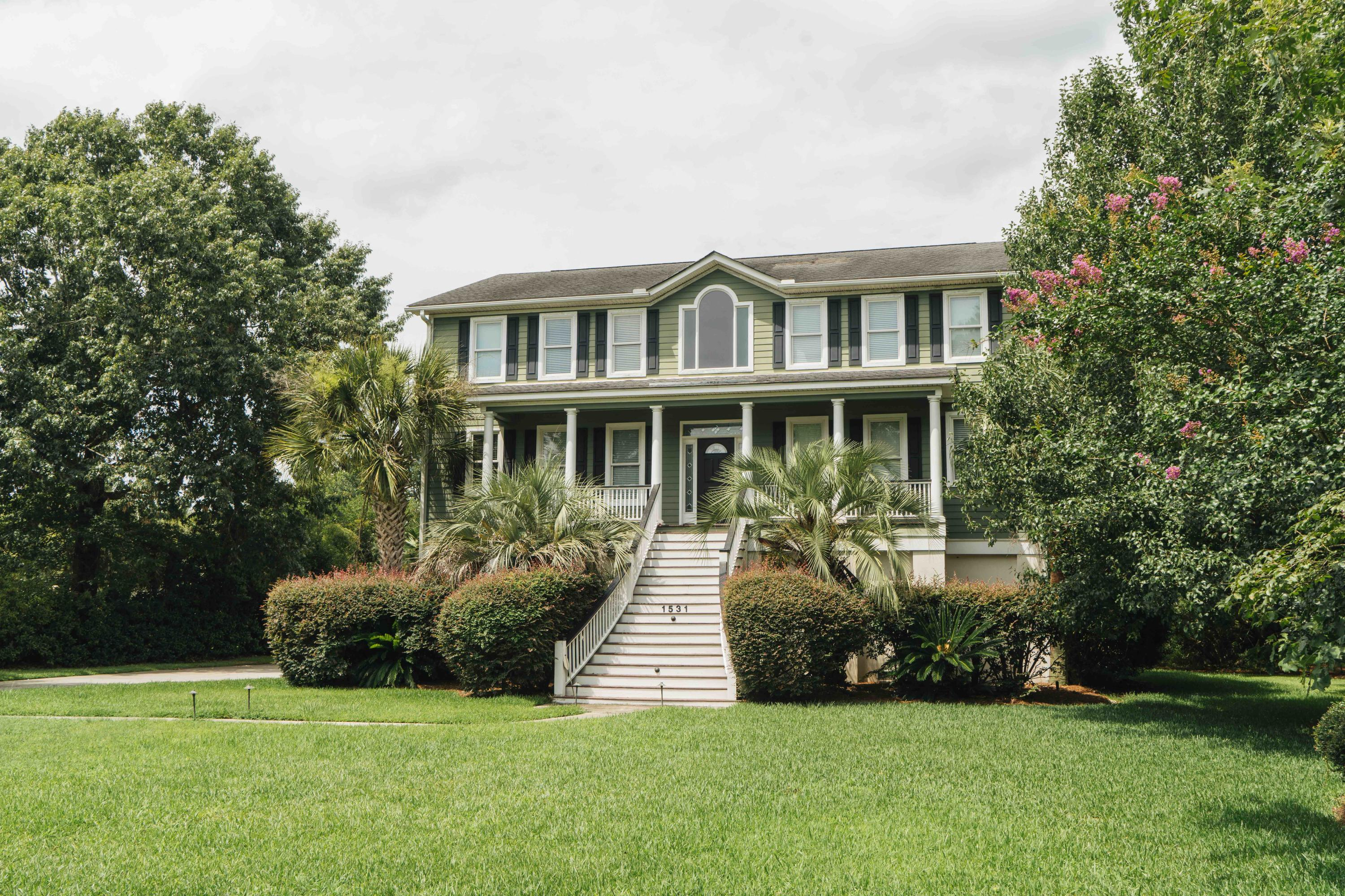 1531 Regimental Lane Johns Island, SC 29455
