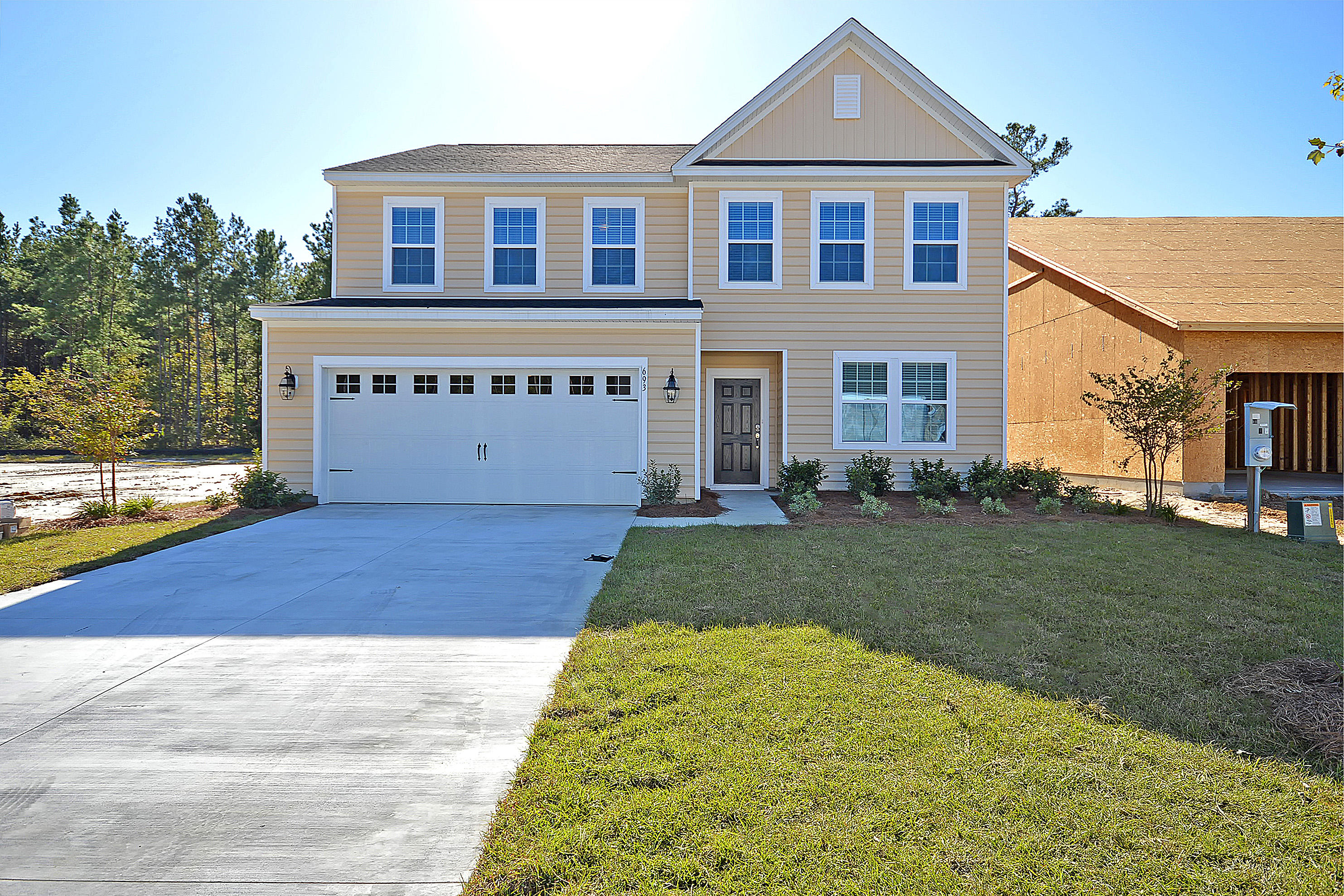 106 Daniels Creek Circle Goose Creek, SC 29445
