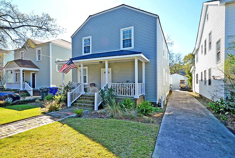 207 W Poplar St Charleston, SC 29403