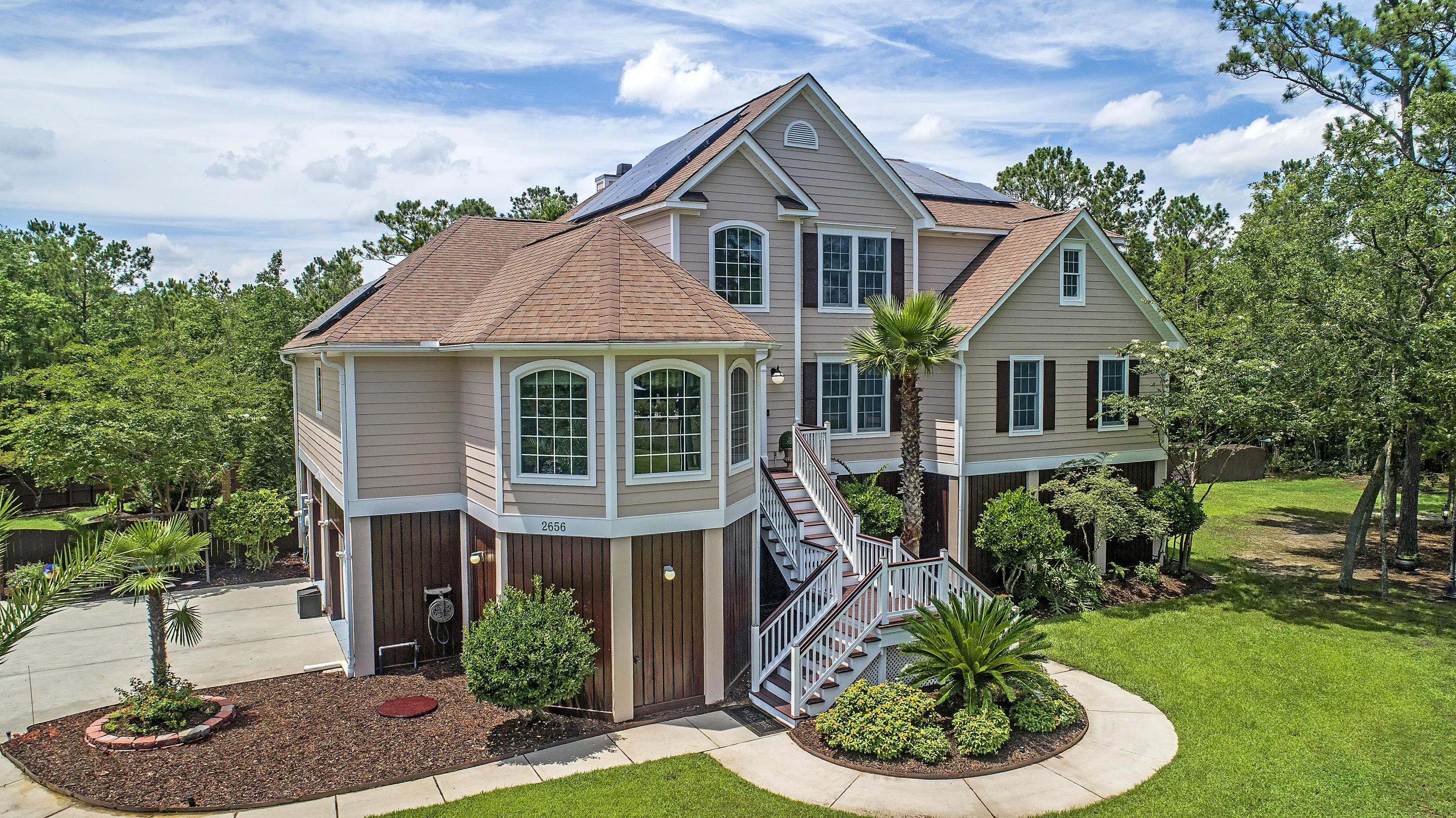 2656 Ringsted Lane Mount Pleasant, SC 29466
