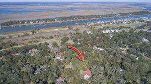 109 Forest Trail Court, Isle of Palms, SC 29451