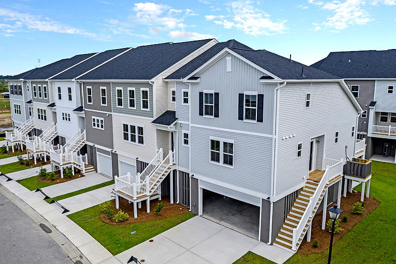 Marshview Commons Homes For Sale - 538 Mclernon, Johns Island, SC - 4