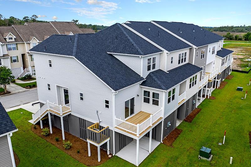 Marshview Commons Homes For Sale - 538 Mclernon, Johns Island, SC - 30
