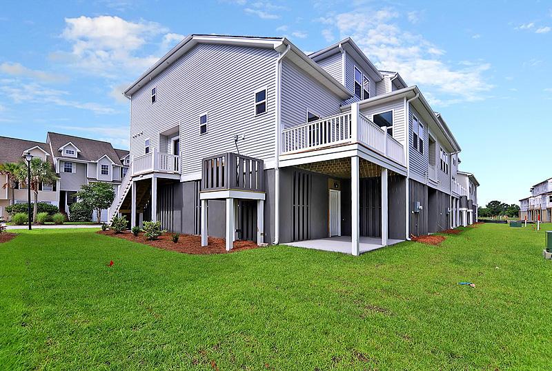 Marshview Commons Homes For Sale - 538 Mclernon, Johns Island, SC - 0
