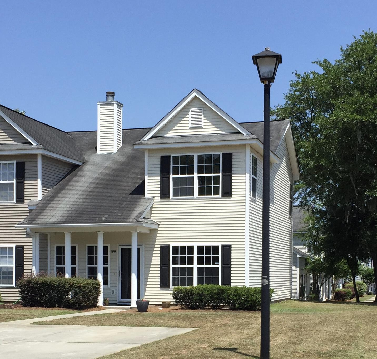 100 Lynches River Drive Summerville, SC 29485