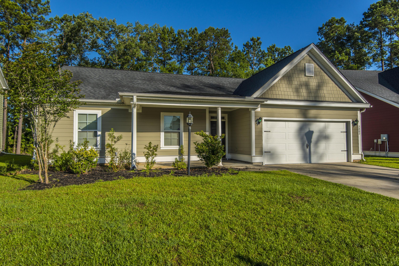 3803 Bonnecrest Lane North Charleston, SC 29420