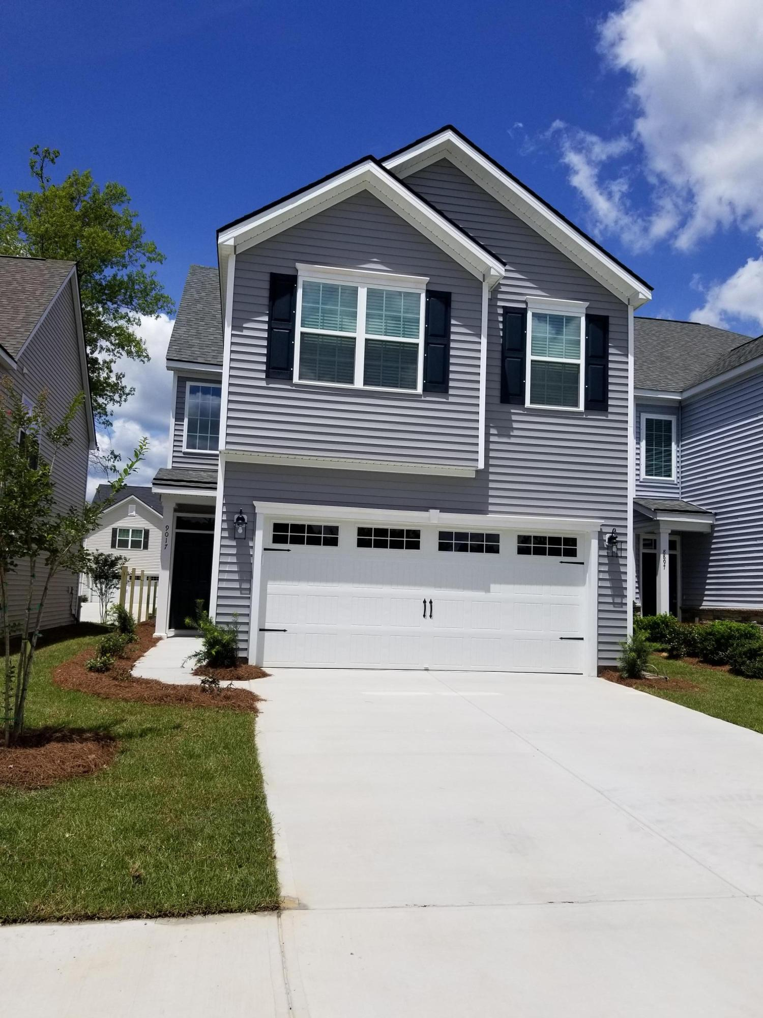 9017 Cat Tail Pond Road Summerville, SC 29485