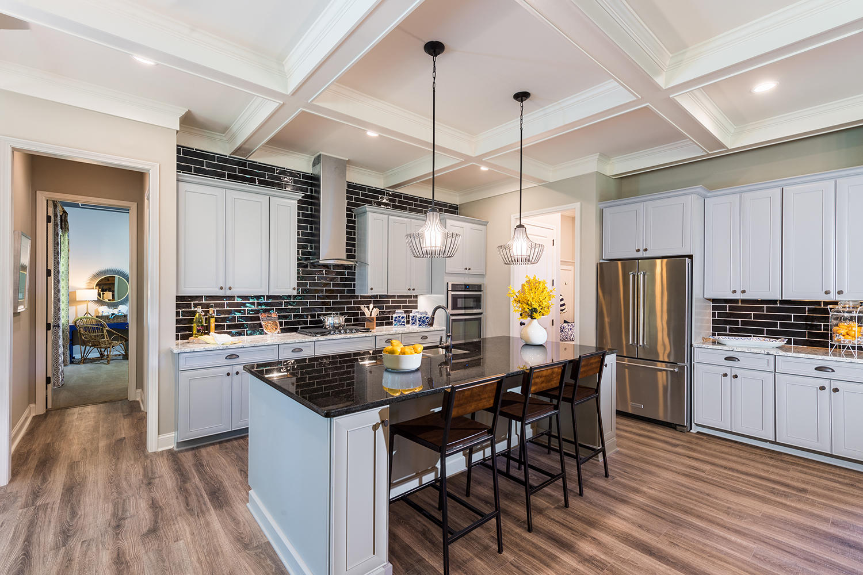 Fulton Park Homes For Sale - 1223 Max, Mount Pleasant, SC - 2