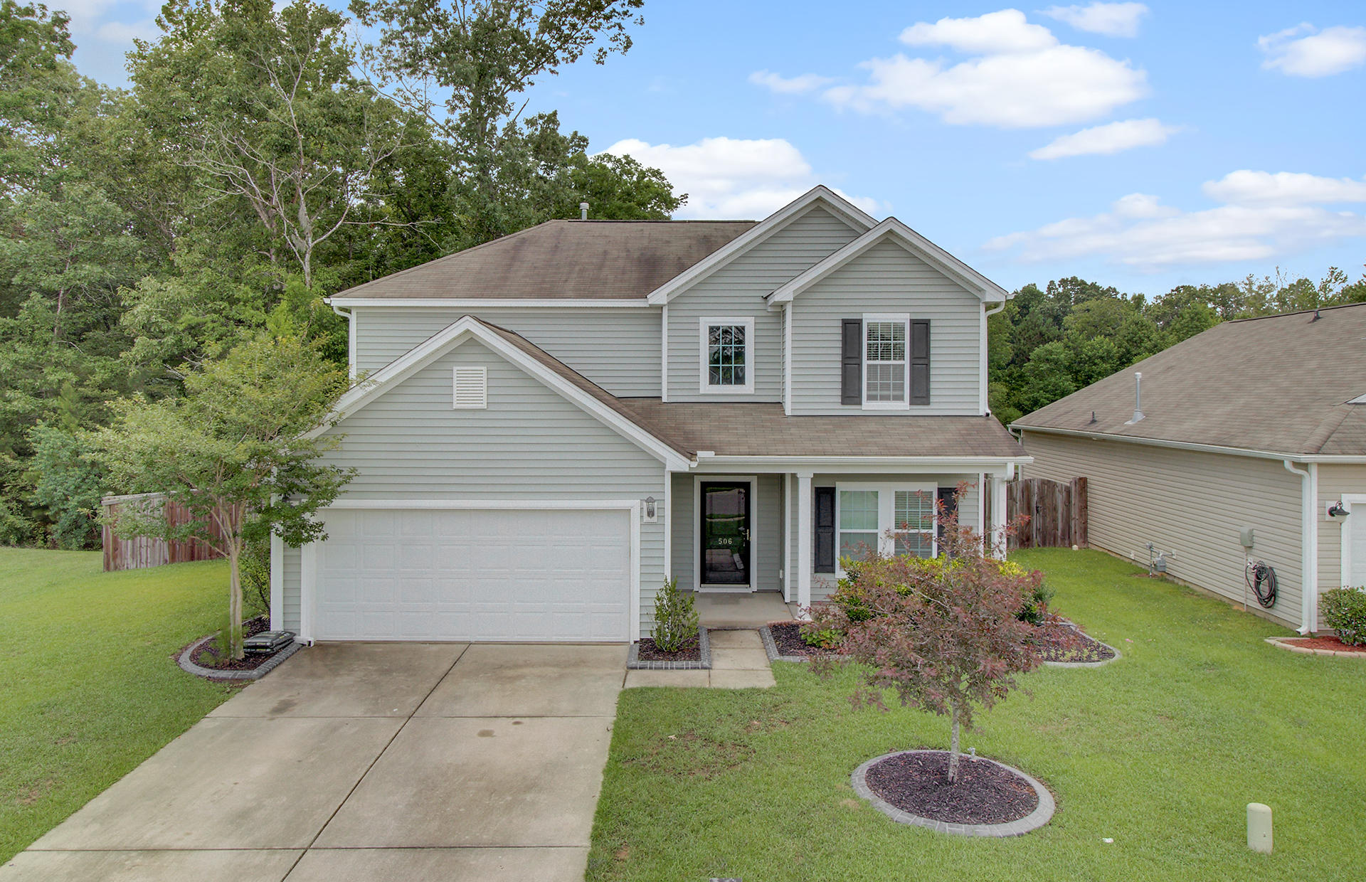 506 Mountain Laurel Circle Goose Creek, SC 29445