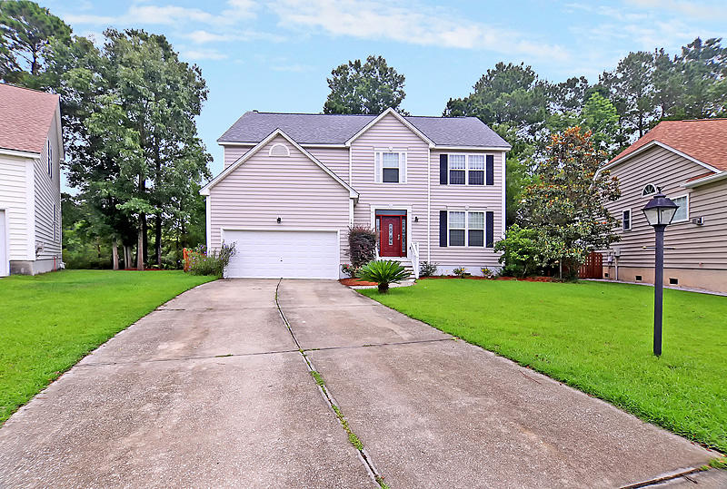 1425 Thayer Place Mount Pleasant, SC 29466