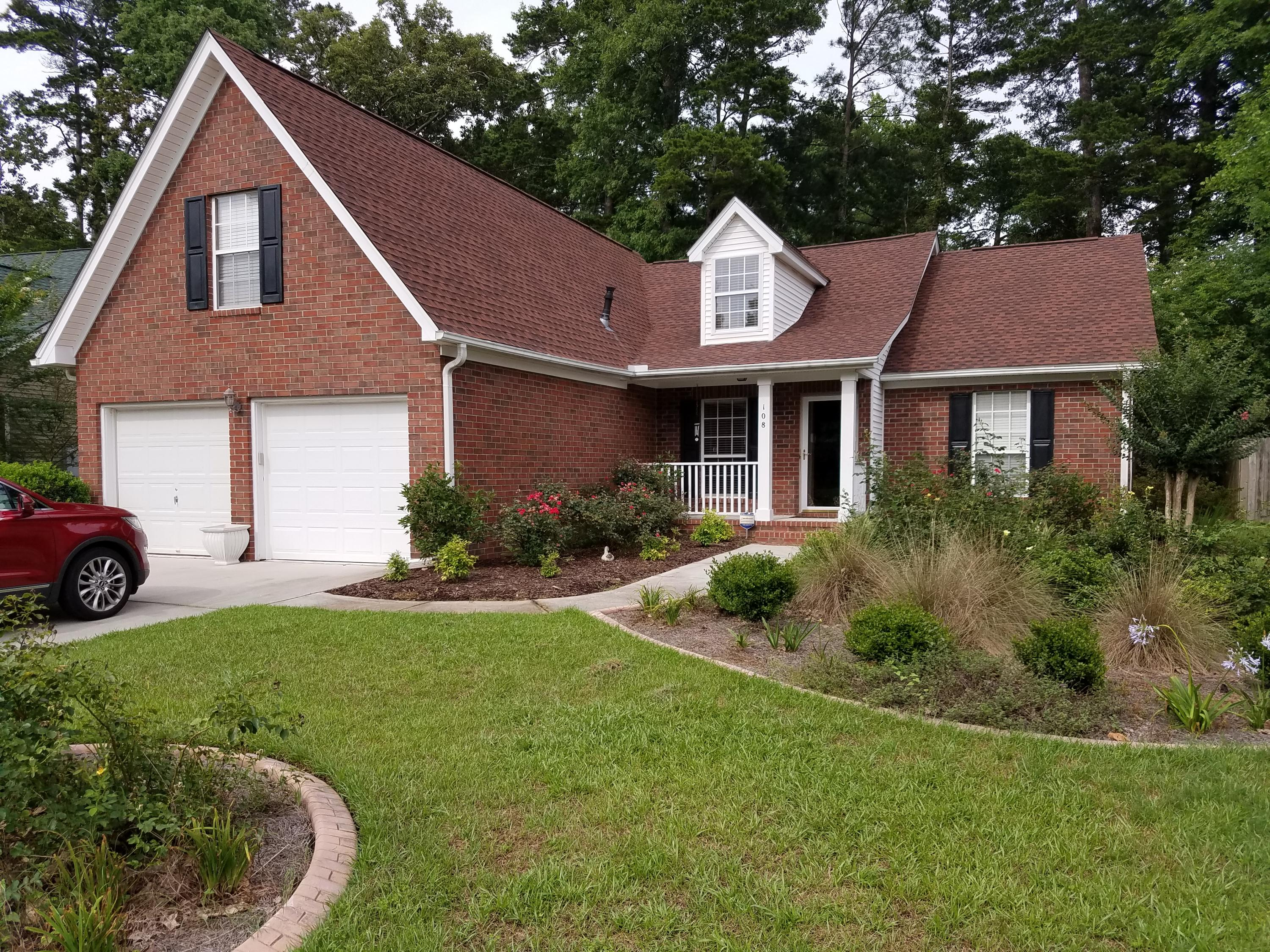 108 Winslow Lane Summerville, SC 29485