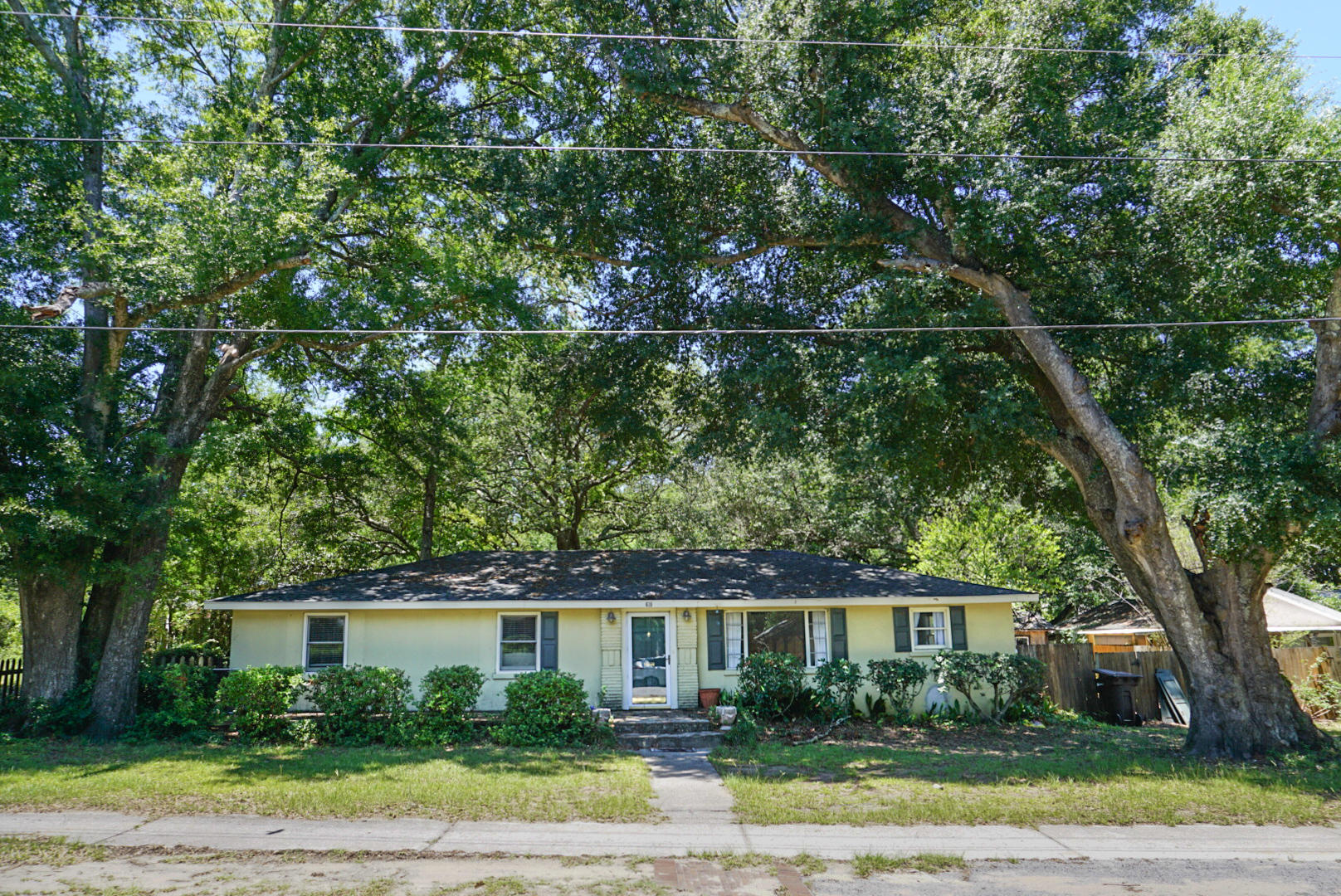 Old Mt Pleasant Homes For Sale - 610 King, Mount Pleasant, SC - 17