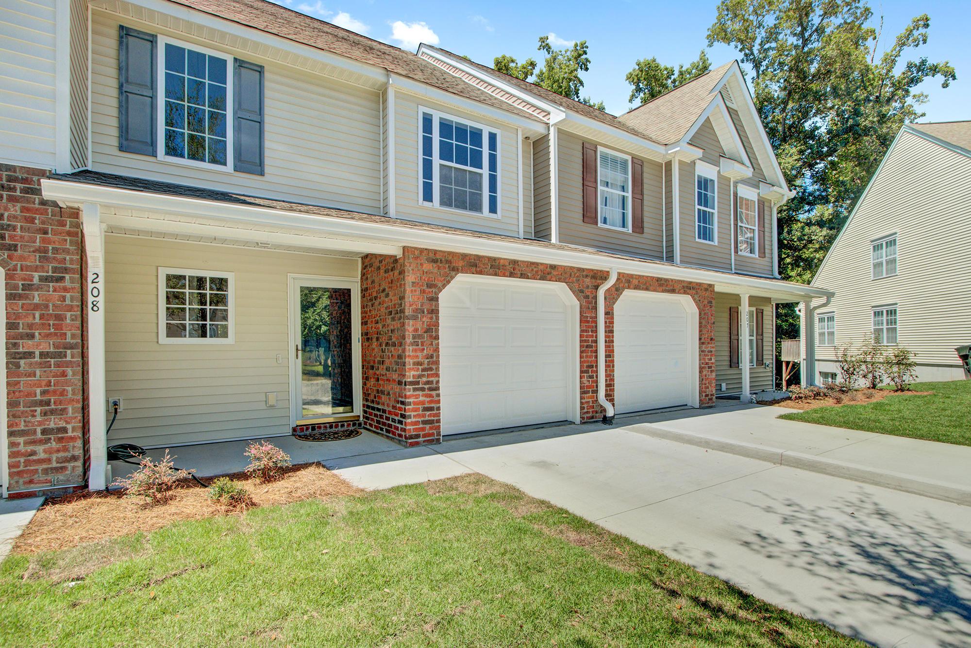 208 Darcy Avenue Goose Creek, SC 29445