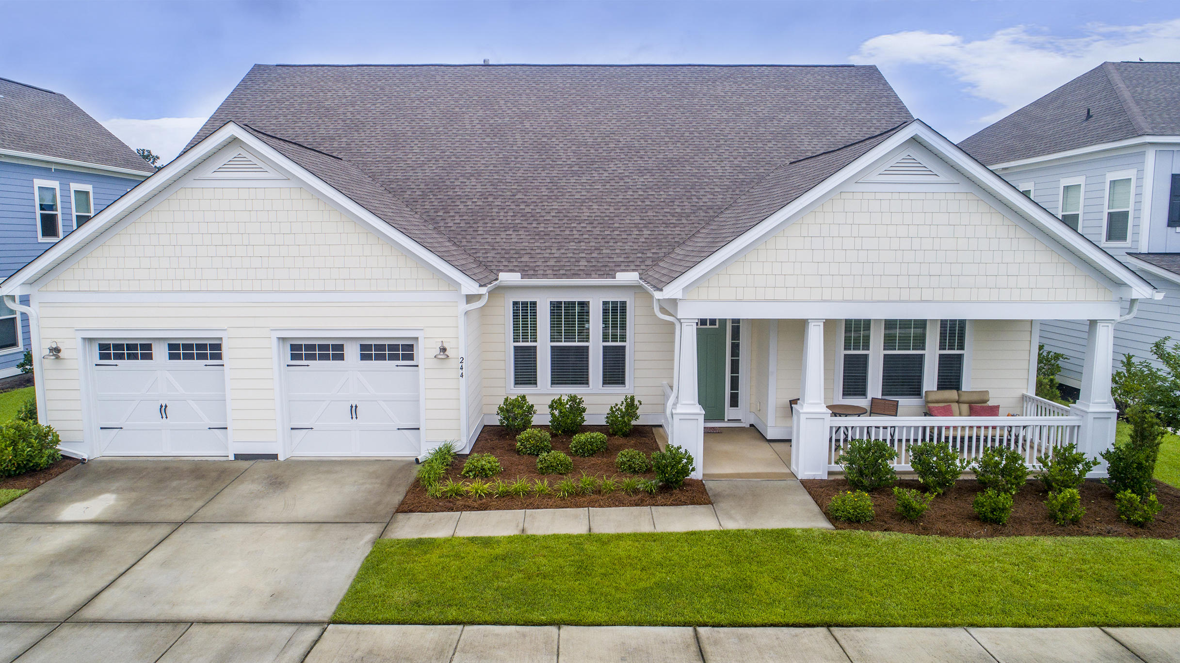 244 Warbler Way Summerville, SC 29483