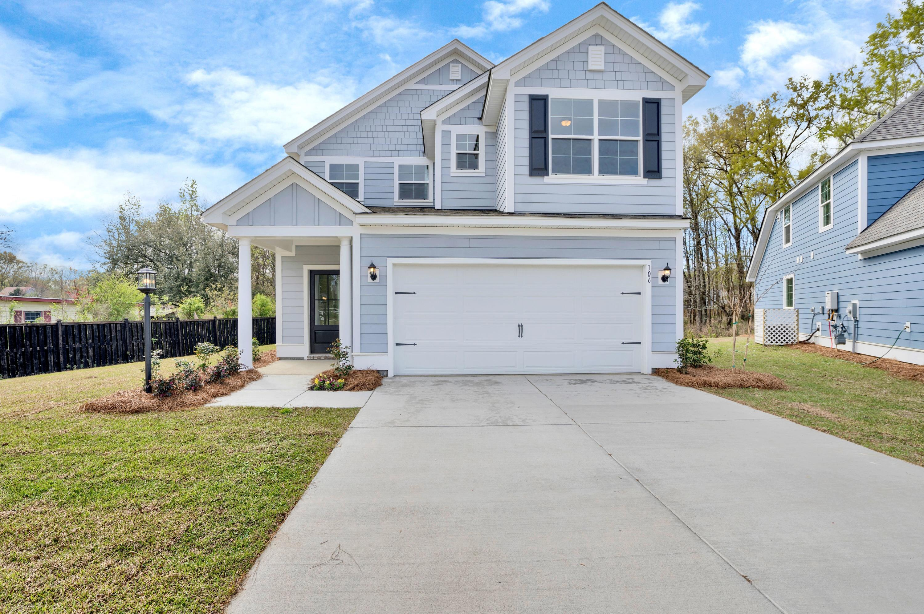 260 Mcclellan Way Summerville, SC 29483