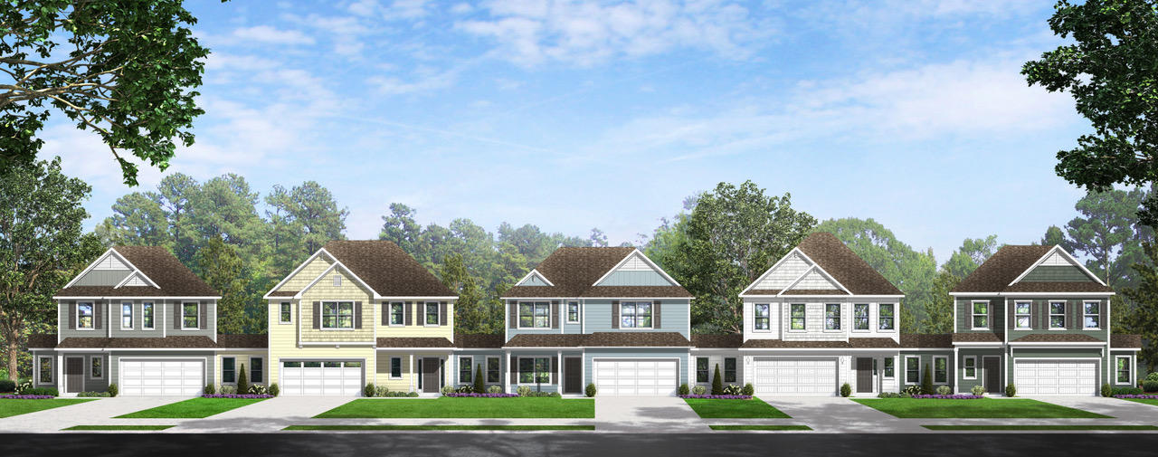 Hampton Woods Homes For Sale - 260 Mcclellan, Summerville, SC - 3