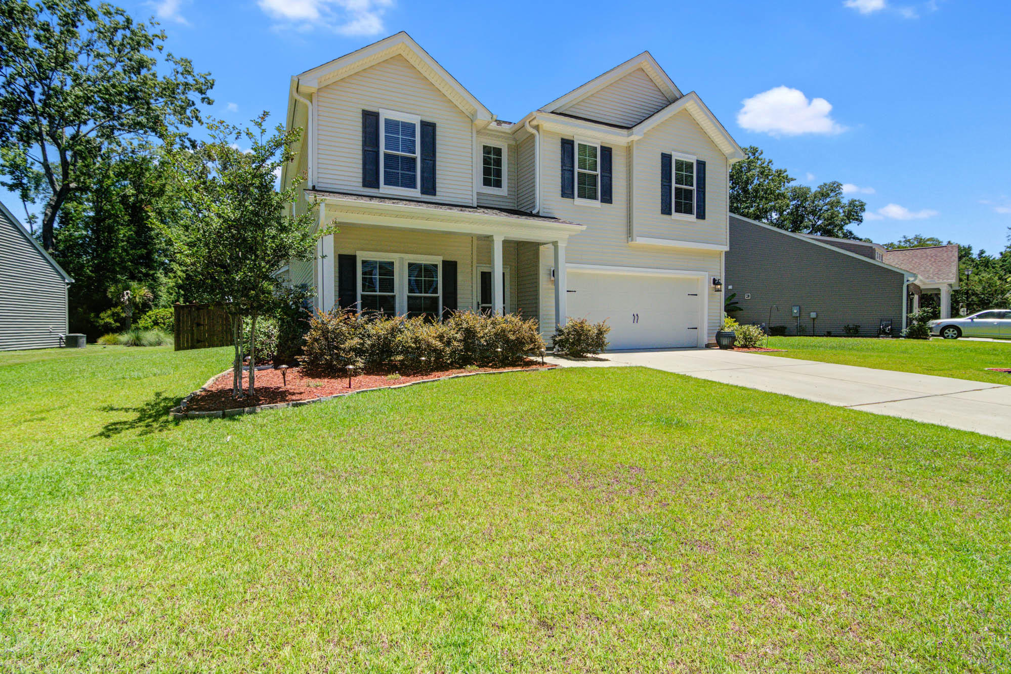 3849 Hanoverian Drive Mount Pleasant, SC 29429