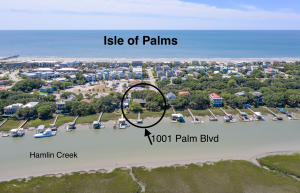 1001 Palm Boulevard, Isle of Palms, SC 29451