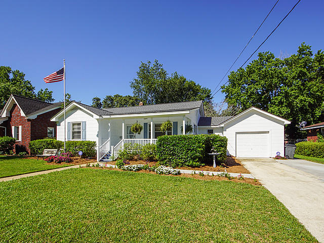 5133 Lancaster Street, North Charleston, SC 29405