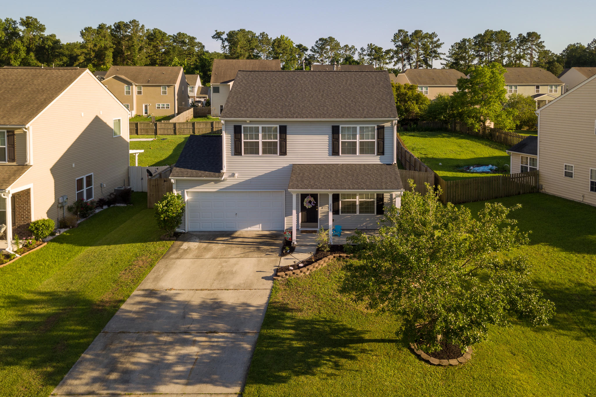 229 Balsam Circle Summerville, SC 29485