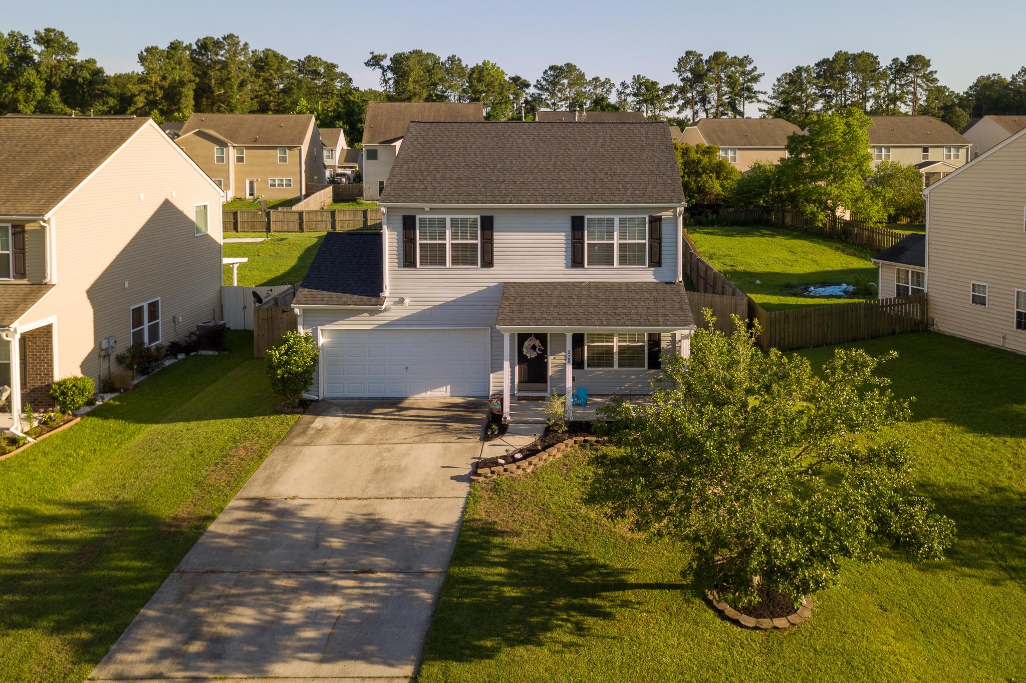 229 Balsam Circle Summerville, SC 29485