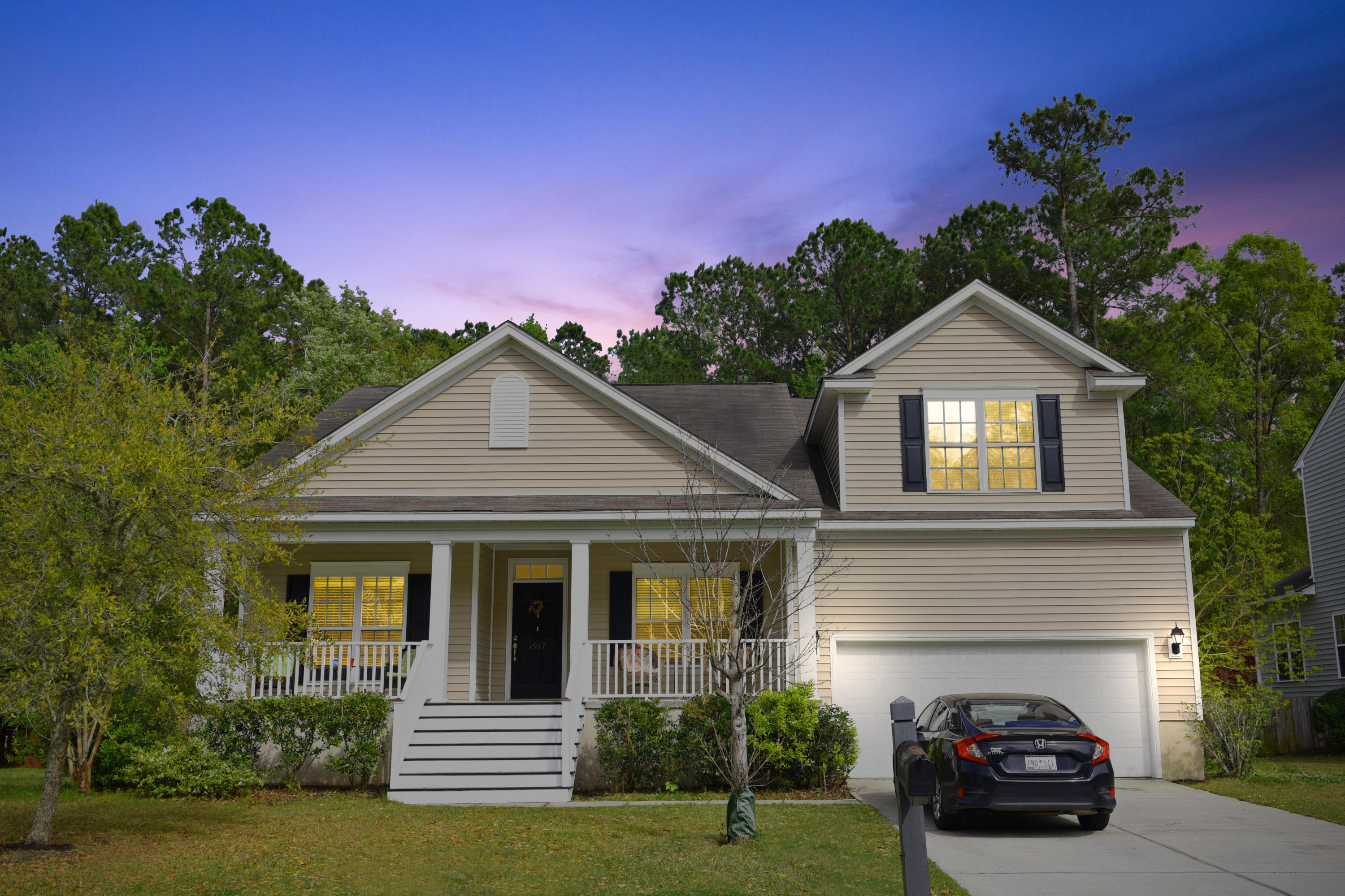 1917 Bristle Pine Court Mount Pleasant, SC 29466