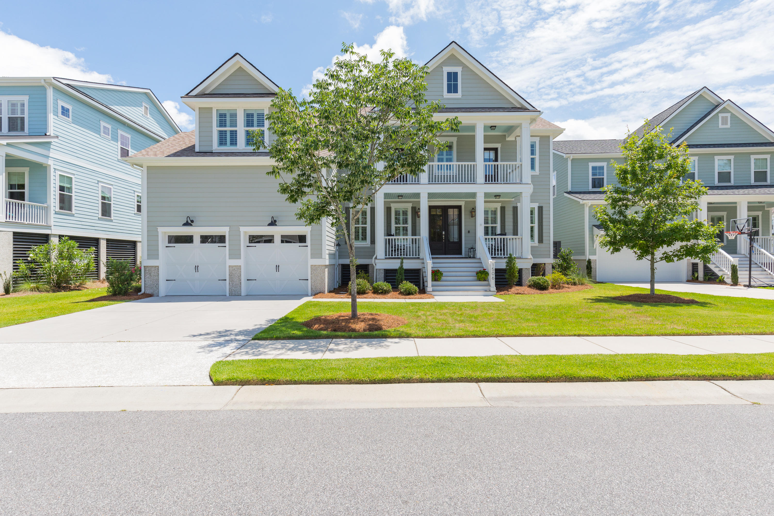 1506 Red Tide Road Mount Pleasant, SC 29466
