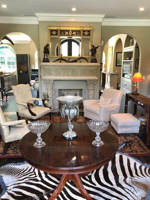 Country Club II Homes For Sale - 1516 Fairway, Charleston, SC - 2
