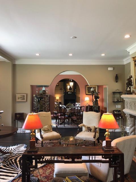 Country Club II Homes For Sale - 1516 Fairway, Charleston, SC - 1