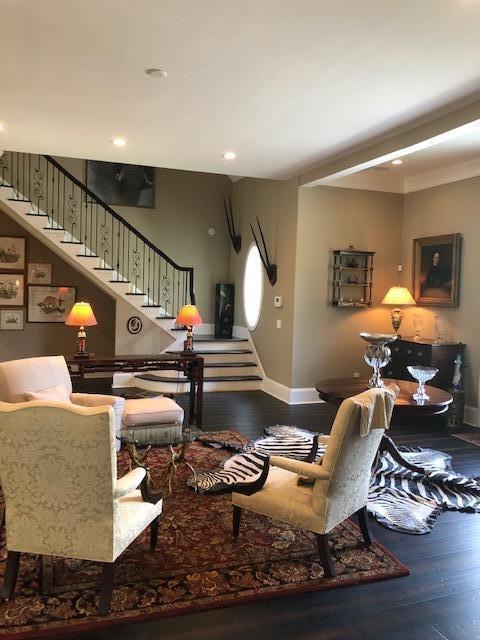 Country Club II Homes For Sale - 1516 Fairway, Charleston, SC - 17