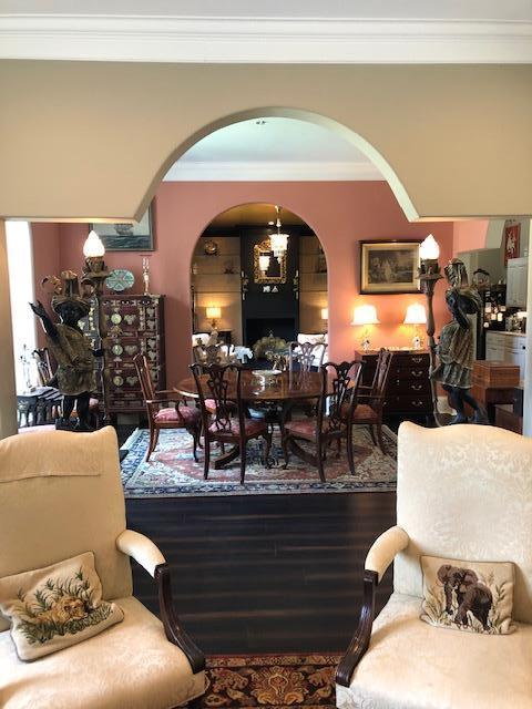 Country Club II Homes For Sale - 1516 Fairway, Charleston, SC - 0