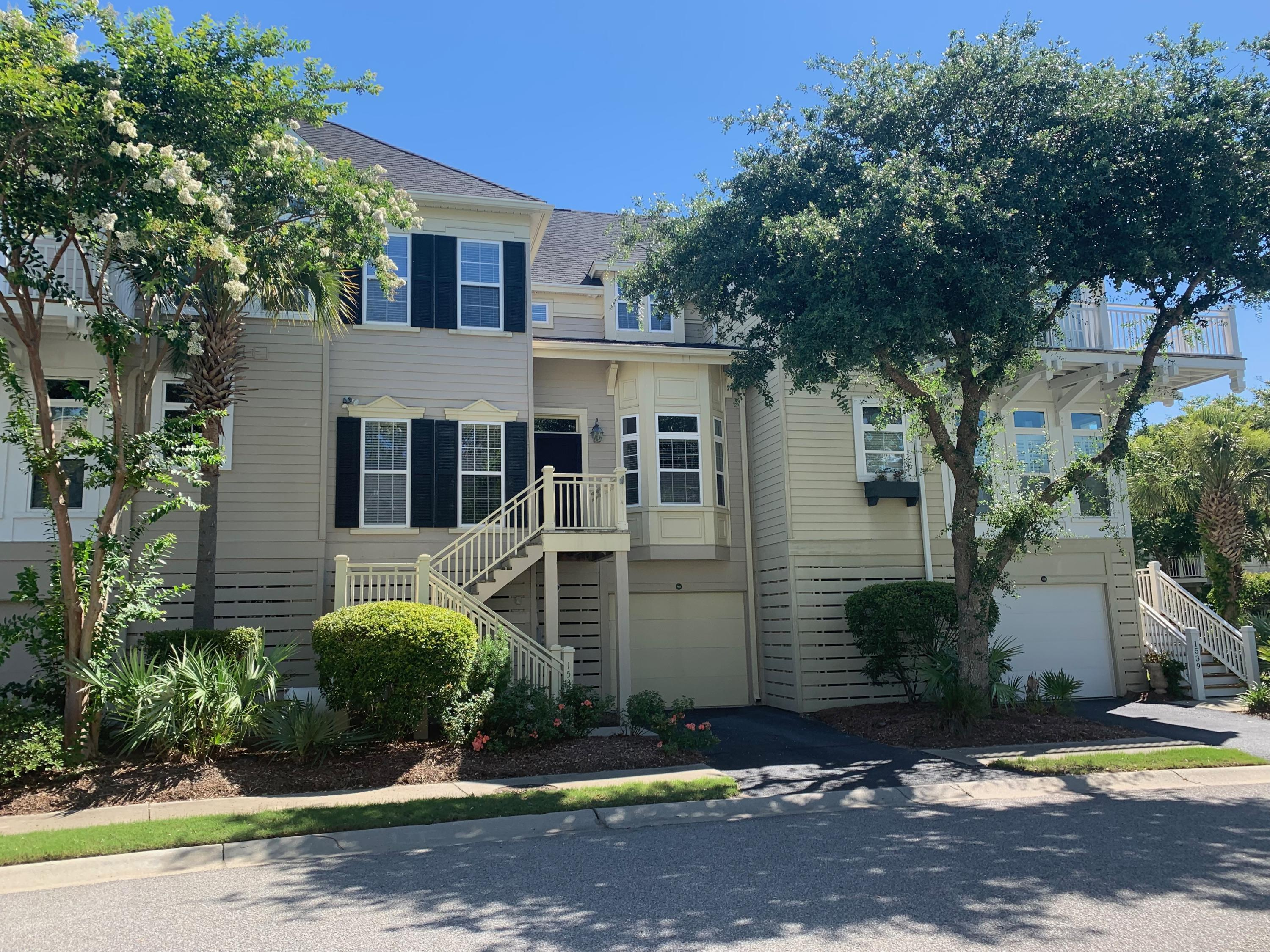 1535 Sea Palms Crescent Mount Pleasant, SC 29464