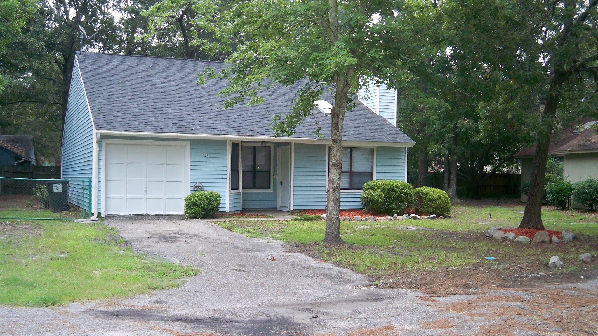 134 Tabby Creek Circle Summerville, SC 29486