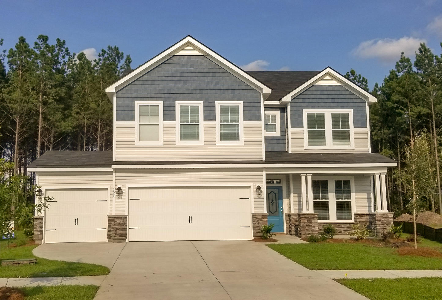 418 Sanctuary Park Drive Summerville, SC 29486