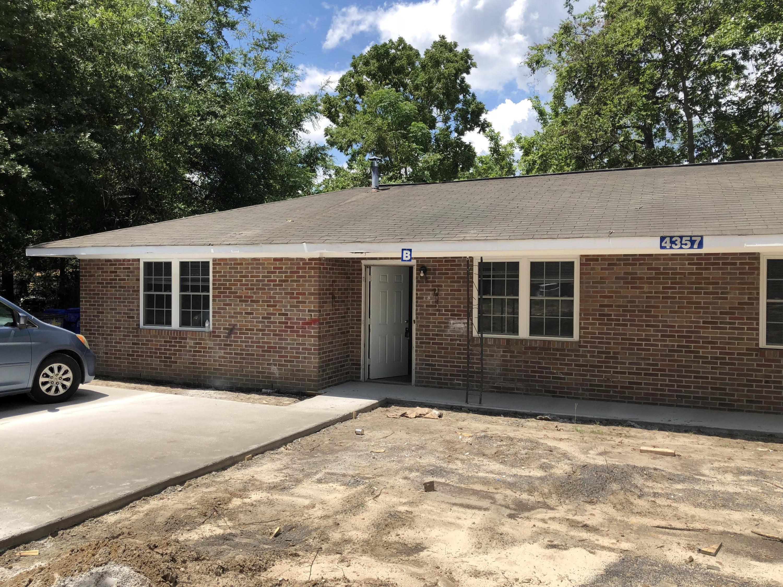 4357 Leslie Street North Charleston, SC 29406
