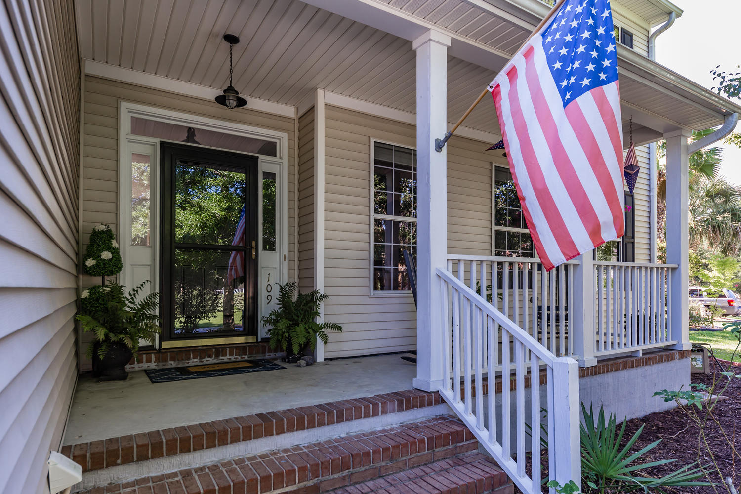Belle Hall Homes For Sale - 109 Historic, Mount Pleasant, SC - 30
