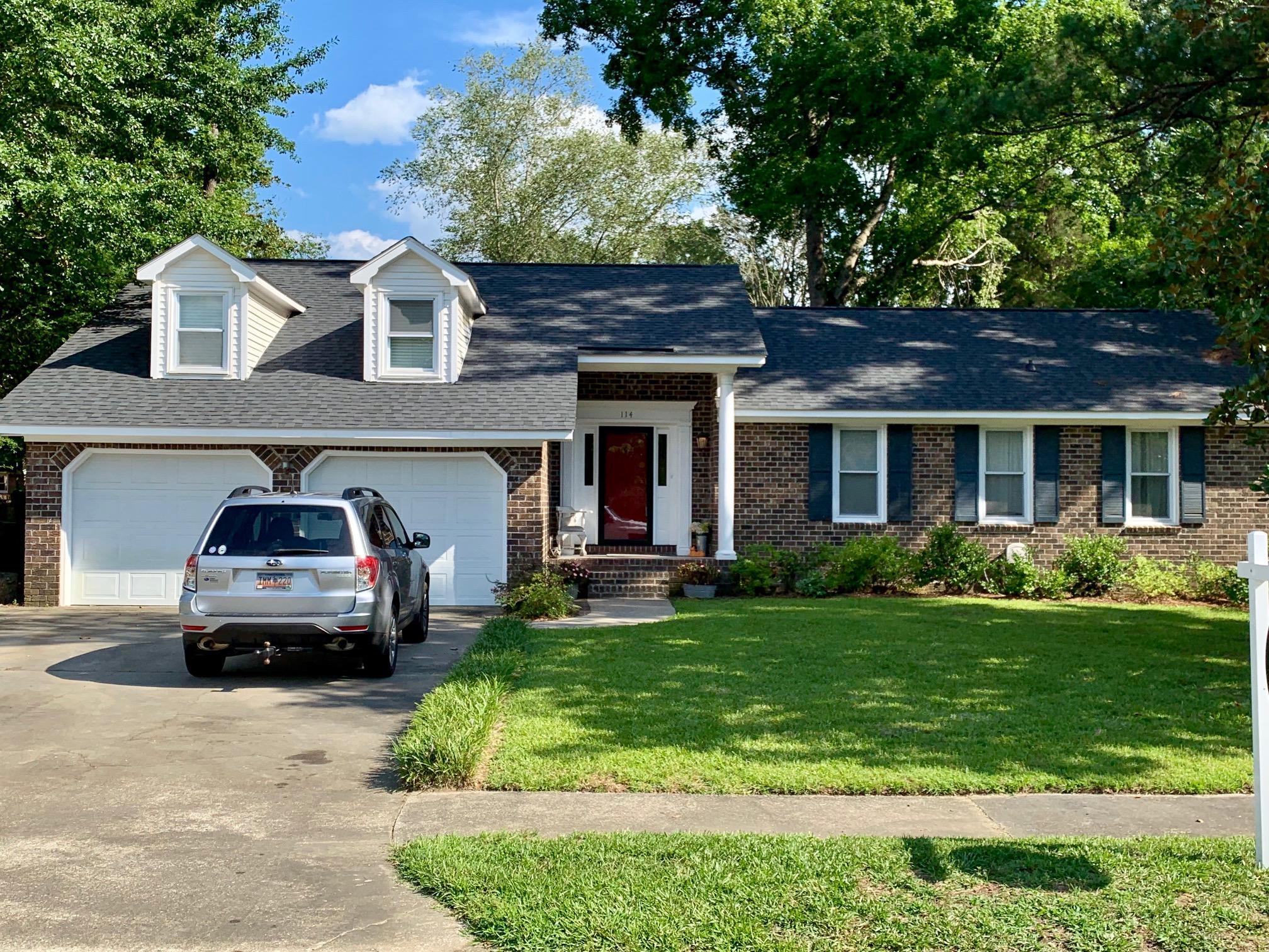 114 Boone Drive Summerville, SC 29485