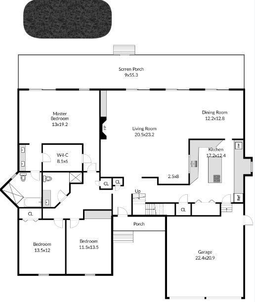 Camp Road Estates Homes For Sale - 1828 Cornish, Charleston, SC - 3