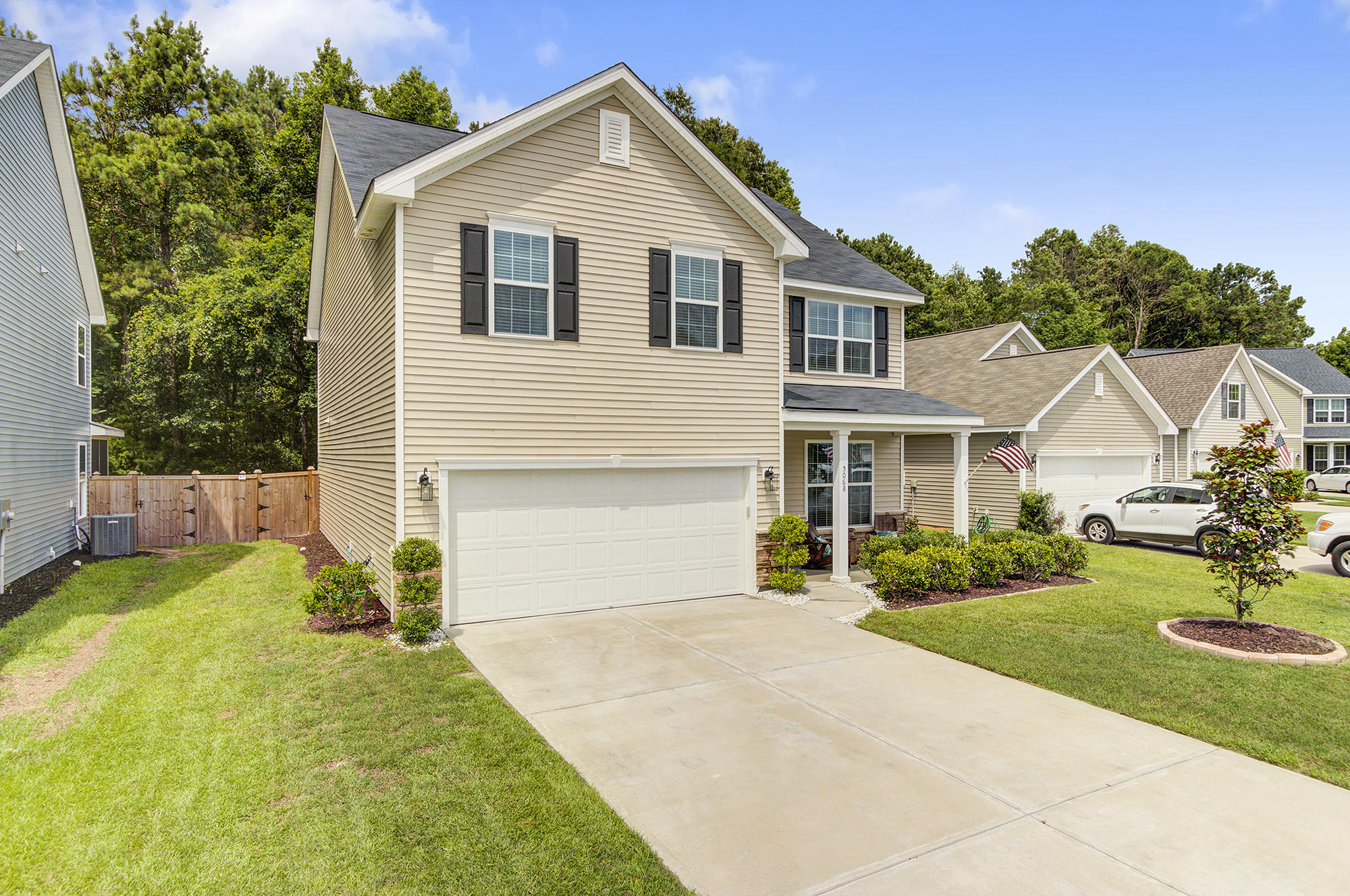 5068 Wapiti Way Hollywood, SC 29449